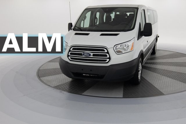 Pre-Owned 2018 Ford Transit-350 XL