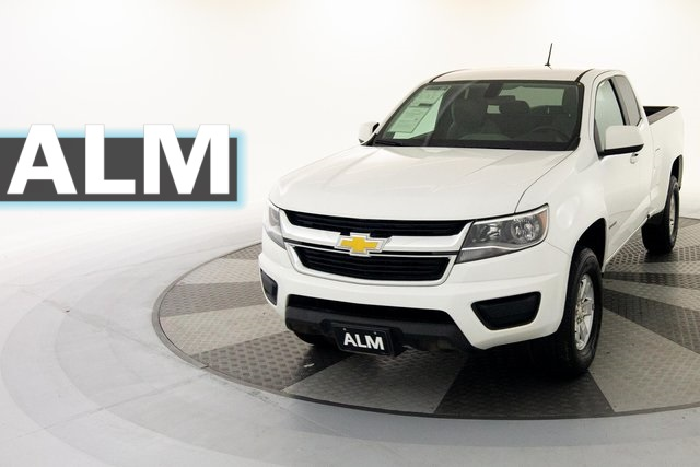 Used Chevrolet Colorado Union City Ga