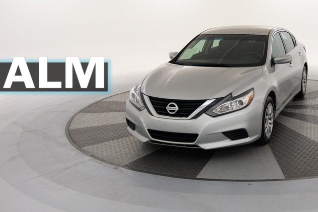 Nissan Of Union City >> Pre Owned 2018 Nissan Altima 2 5 S Fwd 4d Sedan