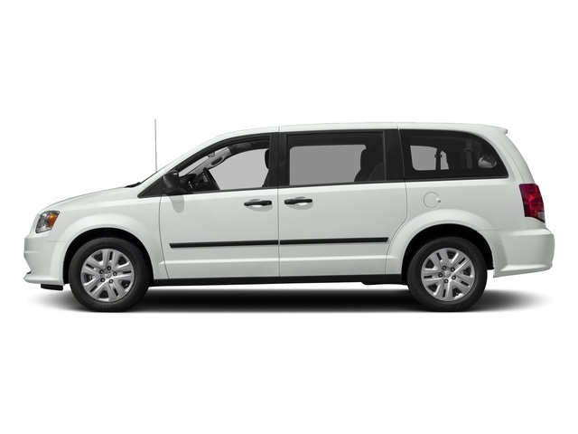Pre Owned 2018 Dodge Grand Caravan Sxt