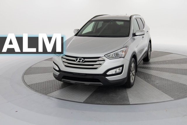 Pre-Owned 2015 Hyundai Santa Fe Sport 2.0L Turbo