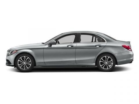 Pre-Owned 2016 Mercedes-Benz C-Class C 300