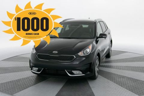 Kia Of Union City >> New Kia Niro In Union City Alm Kia South
