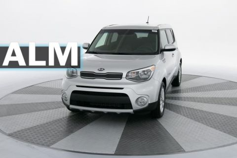 Certified Pre-Owned 2019 Kia Soul Plus