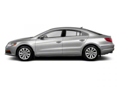 Pre-Owned 2011 Volkswagen CC R-Line
